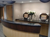 Lifescan Imaging reception, Voorhees, NJ