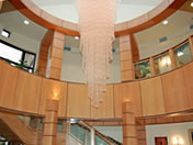 Lobbies Reception Areas